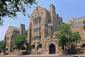 connecticut-new-haven-yale-university