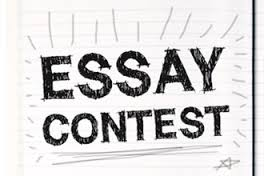 5th Annual Essay Contest Kicks Off with $2,500 First Prize!