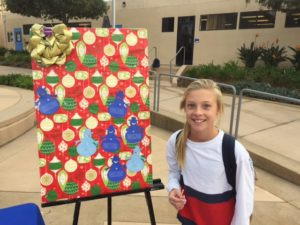 The Giving Tree provides joy to those that need it the most!