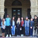 Teens Gearing Up for College Campus Tours
