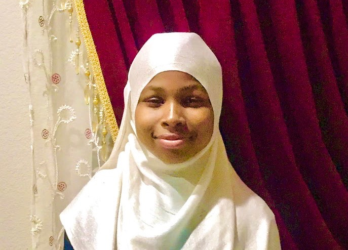 Preuss Freshman Tells Her Story of Leaving Sudan for a Chance at a Better Future